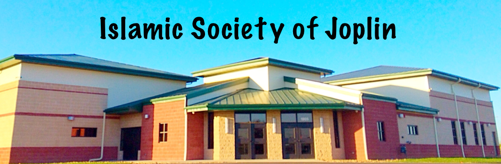 The Islamic Society of Joplin